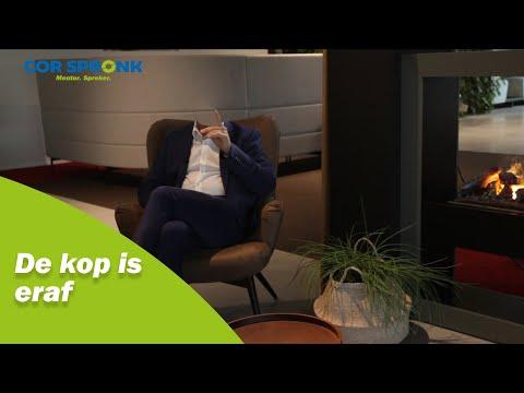 De kop is eraf l corspronk.nl
