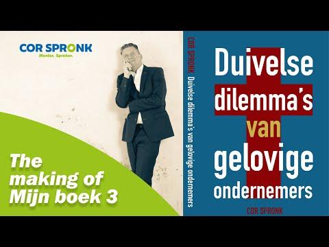The making of mijn boek 3 l corspronk.nl