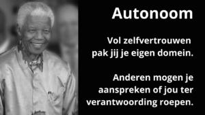 Autonoom